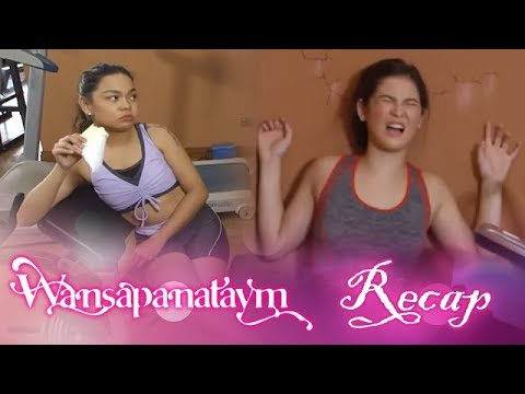 Wansapanataym Recap: Pia gets jealous over her parents' attention towards Upeng - Episode 5