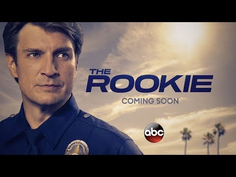 Official Teaser  - The Rookie