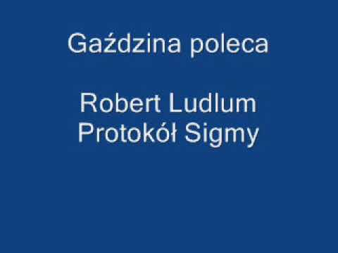 Protokół Sigmy - Robert Ludlum | część 2 | audiobook PL