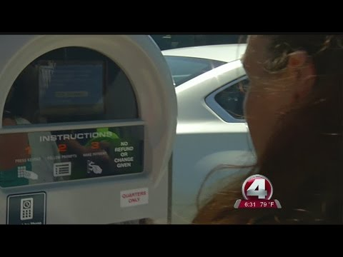 Naples to spend $300,000 on new parking stations  