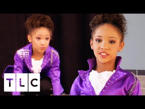 "Pageant Mum Prayed That Her Daughter Would Be Born With ""Good Hair"" 