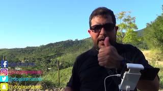 este video de Vlog com DRONE PHANTOM 4 PRO #voosedicas01, foi para mostrar o bairro Barra do Azeite em Cajati e falar...