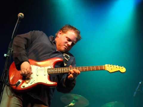 Danny Bryant's Redeye Band - Love of Angels