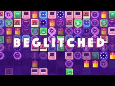 Beglitched gameplay