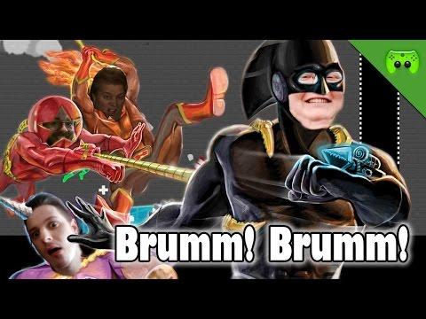 SPEEDRUNNERS # 19 - Brumm! Brumm! «» Let's Play Speedrunners Battle   HD