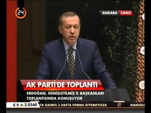 Başbakan Çok Sert Konuştu!