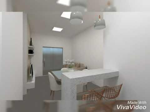 Apartamento - Caladinho - Coronel Fabriciano - R$  136.000,00