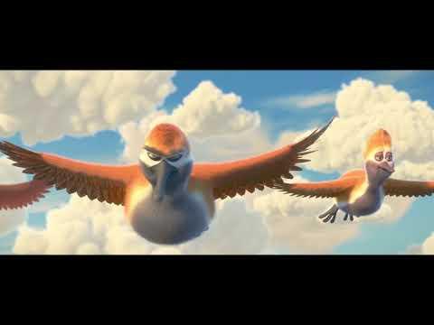 Puloi: Asla Yalnız Uçmayacaksın | 2 Mart'ta Sinemalarda