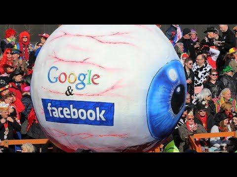 Facebook & CO.: Nun rächt sich die Arroganz der Tech-Mono ...