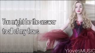 Sabrina Carpenter - Don't Want It Back (Lyrics)