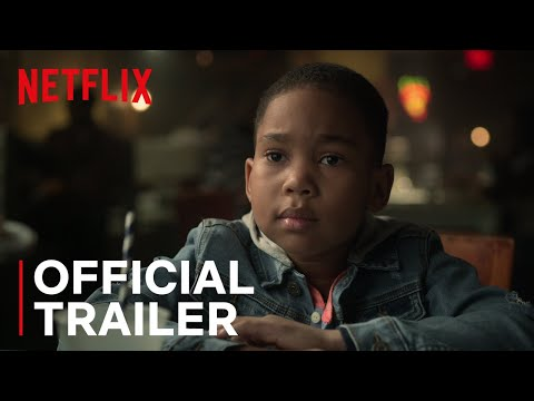 Raising Dion  Official Trailer  Netflix