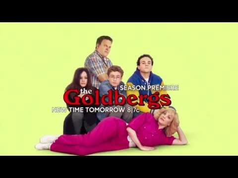 The Goldbergs Season 4 Promo