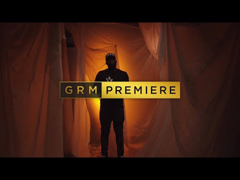 D'One – Never Over [Music Video] | GRM Daily