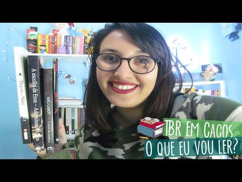 TBR EM CACOS:  O Que Vou Ler | por Carol Sant