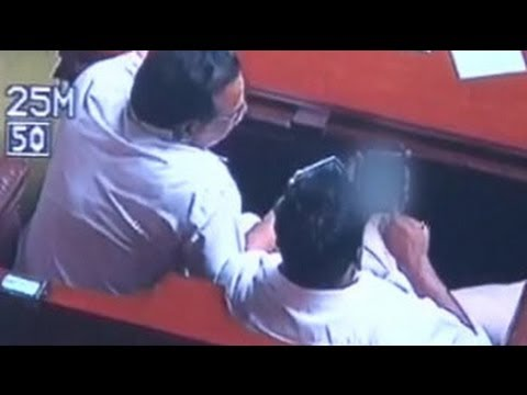 Video After porn scandal, crackdown on cameras in Karnataka Assembly download in MP3, 3GP, MP4, WEBM, AVI, FLV January 2017