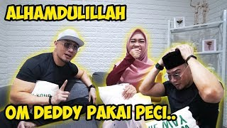 Video Setelah DEDDY Masuk ISLAM.. Pakai Peci Alhamdulillah❤️😇 MP3, 3GP, MP4, WEBM, AVI, FLV Agustus 2019