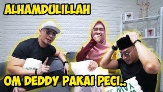 Video Setelah DEDDY Masuk ISLAM.. Pakai Peci Alhamdulillah❤️😇 MP3, 3GP, MP4, WEBM, AVI, FLV Juli 2019