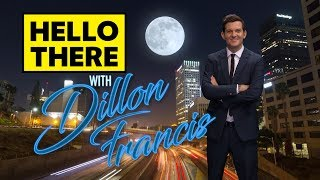 Download Lagu Dillon Francis - Hello There (ft. Yung Pinch) Mp3