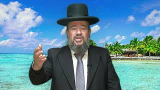 פרשת יתרו – קשה להיות יהודי