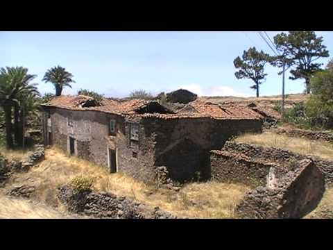 Rincones de Chipude. La Gomera, Islas Canarias