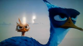 Nonton Yellowbird Movie  Yellowbird Roasts Carl Film Subtitle Indonesia Streaming Movie Download