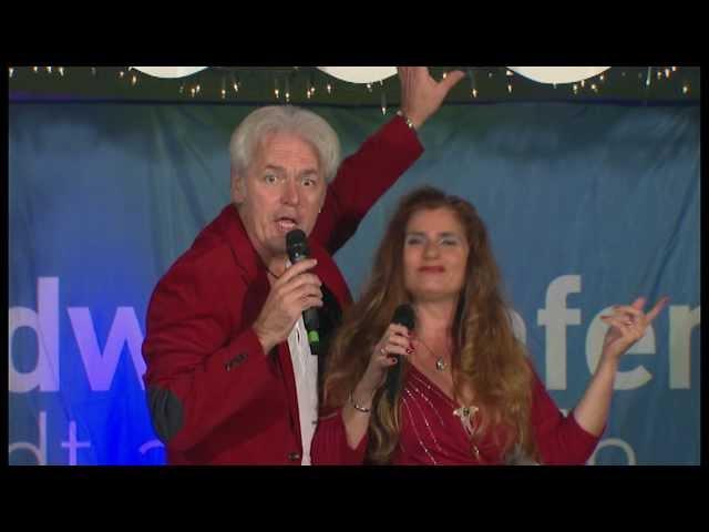 NICEFIELD - Teile deine Traeume - TV Musikbox Ludwigshafen