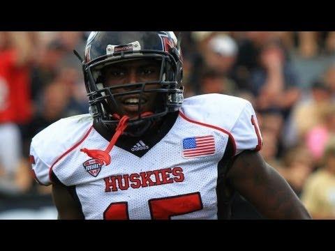 Meet The 49ers'  New Safety: Jimmie Ward   CampusInsiders (видео)