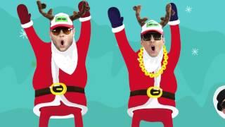 Bermudu Divsturis - Sniega Pika (Rīgas Ziemassvētku Dziesma) videoklipp