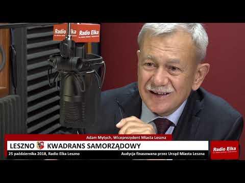 Wideo1: Leszno Kwadrans Samorządowy 39/2018