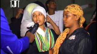 Jossy In Z House Show - Ethiopians Return From Saudi - Seg 2