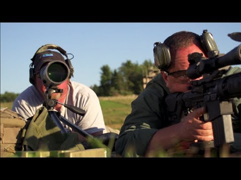 Teamwork: Spotter & Shooter – Long Range Rifle Tip