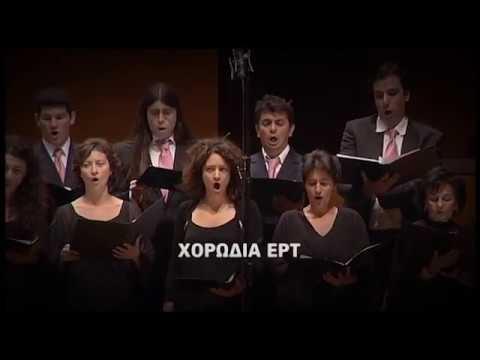 Το ορατόριο «Φυλάττειν Θερμοπύλας» του Χρήστου Λεοντή στο Μέγαρο Μουσικής Αθηνών