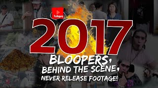 Video Bloopers, Behind the Scene & Never Release Footage of 2017! MP3, 3GP, MP4, WEBM, AVI, FLV Desember 2018