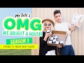 Picking House Paint Colors! | OMG We Bought A House!