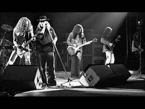 Crossroads (1976) (Song) by Lynyrd Skynyrd