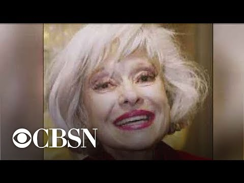 Video - Θλίψη στο Χόλυγουντ - Έσβησε η Κάρολ Τσάνινγκ σε ηλικία 98 ετών