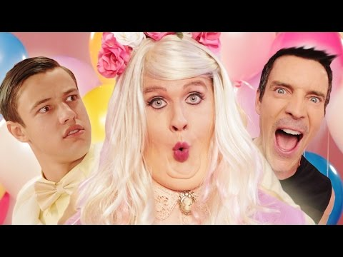"Meghan Trainor – ""All About That Bass"" PARODY"