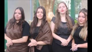 Performance dos alunos do 3º ano. Colegio Opet Centro Civico Agradecimento ao professor Carlos Azeitona, Guga, Karen, Grupo Opet e alunos que fizeram ...