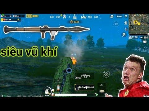 PUBG Mobile - Trải Nghiệm Sức Mạnh Khủng Khiếp Của RPG-7 | Hoàn Thành Sống Sót Đến Bình Minh - Thời lượng: 17:48.