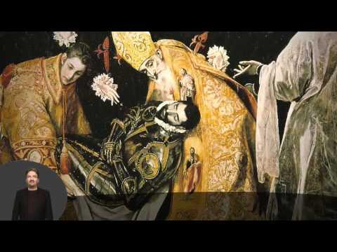VÍDEO: Museo del Greco