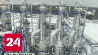 Нефть на взлете, рубль за ней