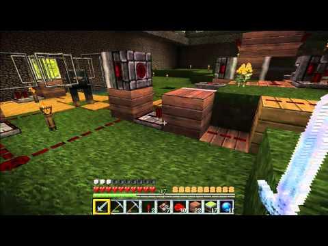 1SYLANT в Ultimate Minecraft 27: Древние механизмы