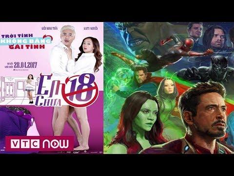 Phim Việt không đáp ứng được nhu cầu khán giả | VTC1 - Thời lượng: 8 phút, 56 giây.