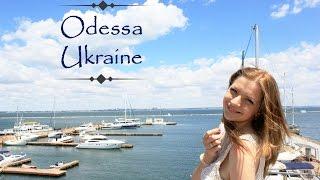 Odessa Ukraine  city photos : Vlog from Odessa, Ukraine. Night Odessa