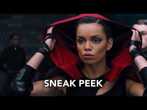 KRYPTON 1x02 Sneak Peek