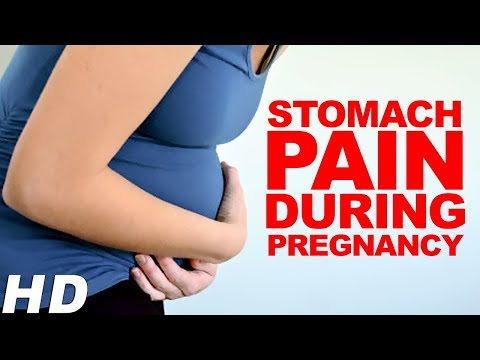 Abdominal Pain During Pregnancy | |Cramps And Stomach During Pregnancy | pregnancy cramping
