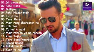 Video BEST ROMANTIC JUKEBOX OF ATIF ASLAM | ARMAAN MALIK | ANKIT TIWARI | BEST BOLLYWOOD ROMANTIC SONGS MP3, 3GP, MP4, WEBM, AVI, FLV Oktober 2018