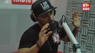 K-Tone en direct avec Zeineb