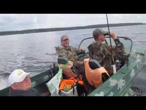 закрытие сезона рыбалки в московской области