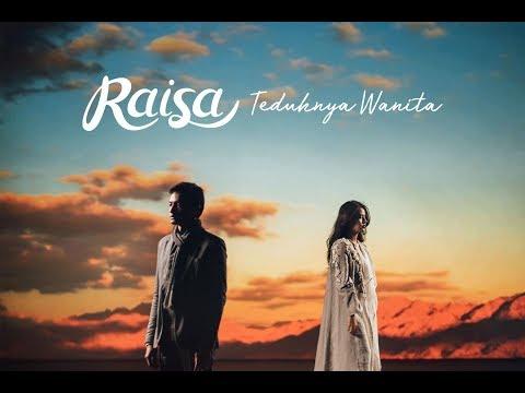 Raisa - Teduhnya Wanita (Official Music Video)